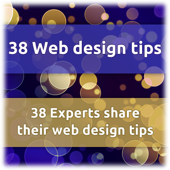 Website design tips