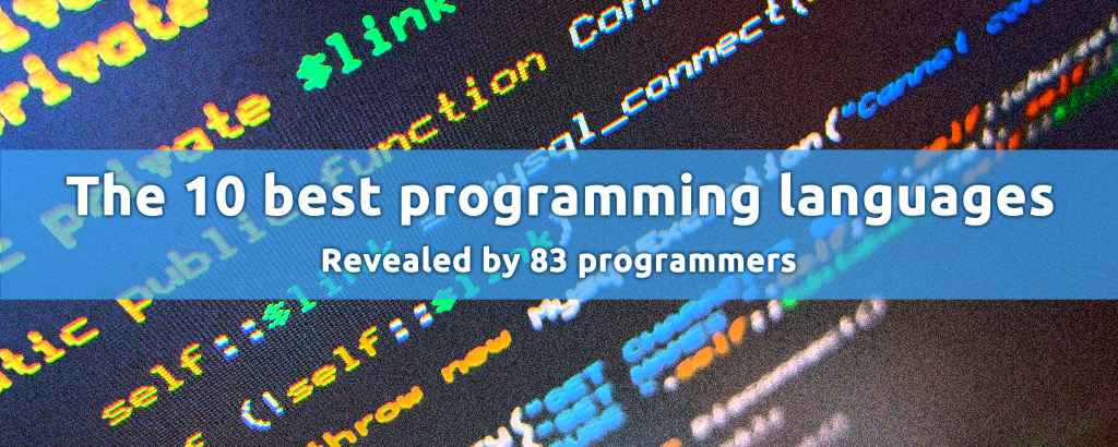 What is the best programming language to start with?